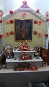 Emejing Pooja Mandir Designs For Home In Bangalore Ideas ...