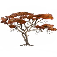 Wall Decor Acacia