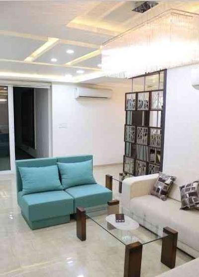 Sample Flat Atelier By Sakshi Bhatia Interior Designer In