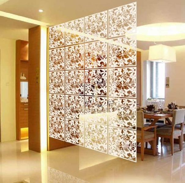 Room Dividers India, Partitions, Room Divider Designs