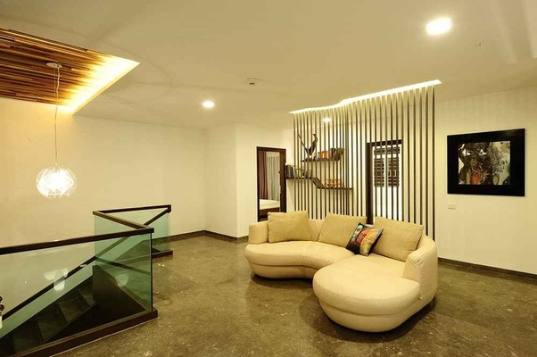 Wall Colour Selection Idea by Interior Designer Hameeda Sharma