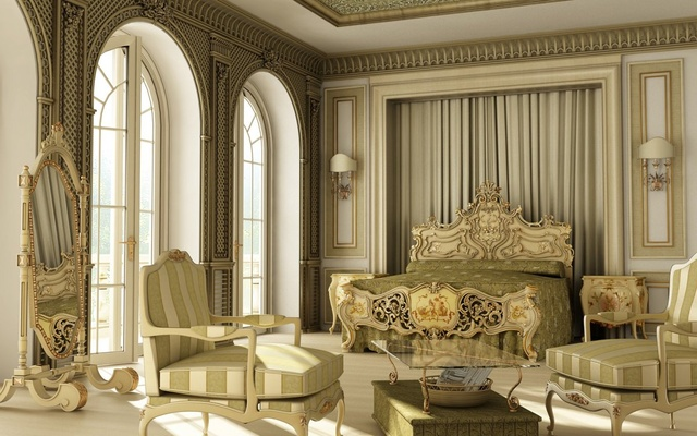 Classical Interior Design Style Ideas Images Elements Tips