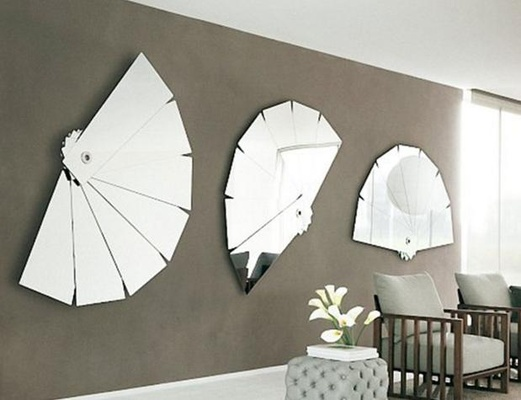 Wall Decor Design Idea, Image Source: aimwild.com