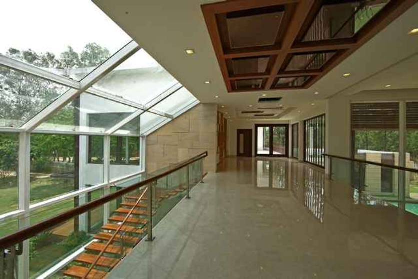Glass Balcony Design Ideas Indian Glass Balcony Railing Designs