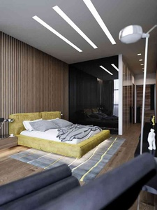 onal kothari architect - Architecture Bedroom Designs