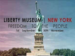 Liberty Museum - Freedom of the people