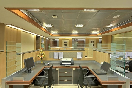 Office Designs, Interiors
