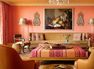 5 awesome indian home decor ideas - Home Decor Ideas India