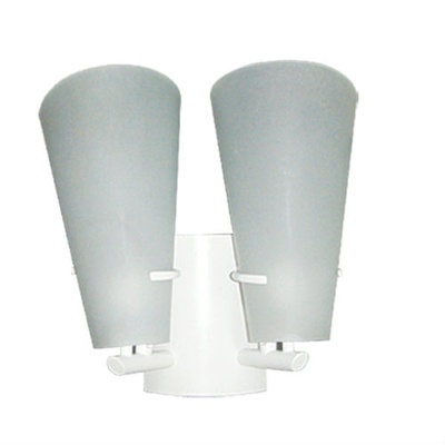 Double Srilanka Wall Bracket Lamps