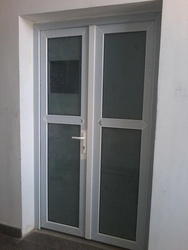 UPVC French Windows and Doors