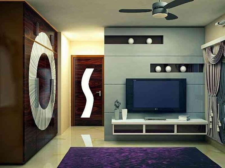 Elita Garden Vista By Abdul Sadique Interior Designer In