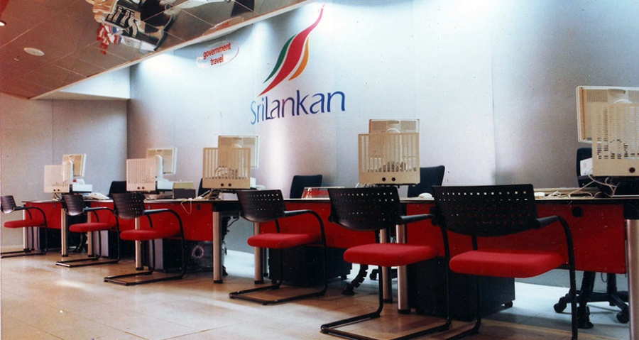 Sri lankan airlines by suchith mohotti associates - Srilankan airlines bangalore office number ...
