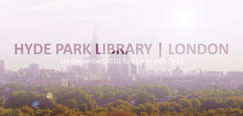 Hyde Park Library - London