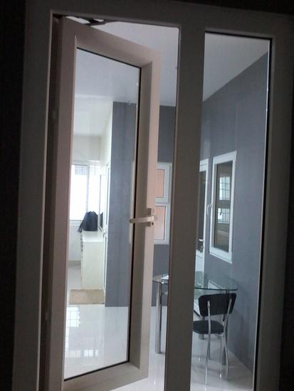 Openable Casement Windows Doors Suppliers Upvc Doors