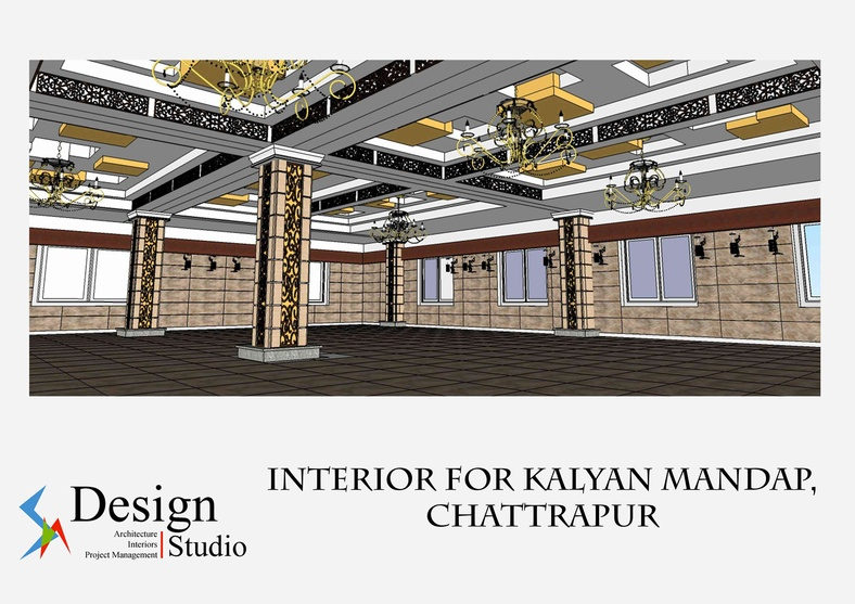 Bharati celebrations by shailendra nangalia architect in for Architecture design for home in odisha