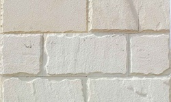 White Stone Bricks