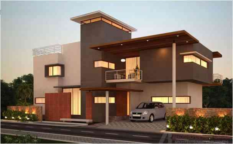 Symphony park homes by arun ryakam architect in hyderabad for Architecture interior design hyderabad telangana