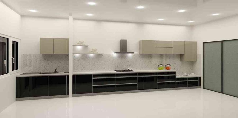 Kitchen designs by us by rohit mathur interior designer for Kitchen cabinets jaipur
