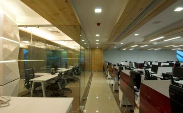 Cubicles and Workstations Design