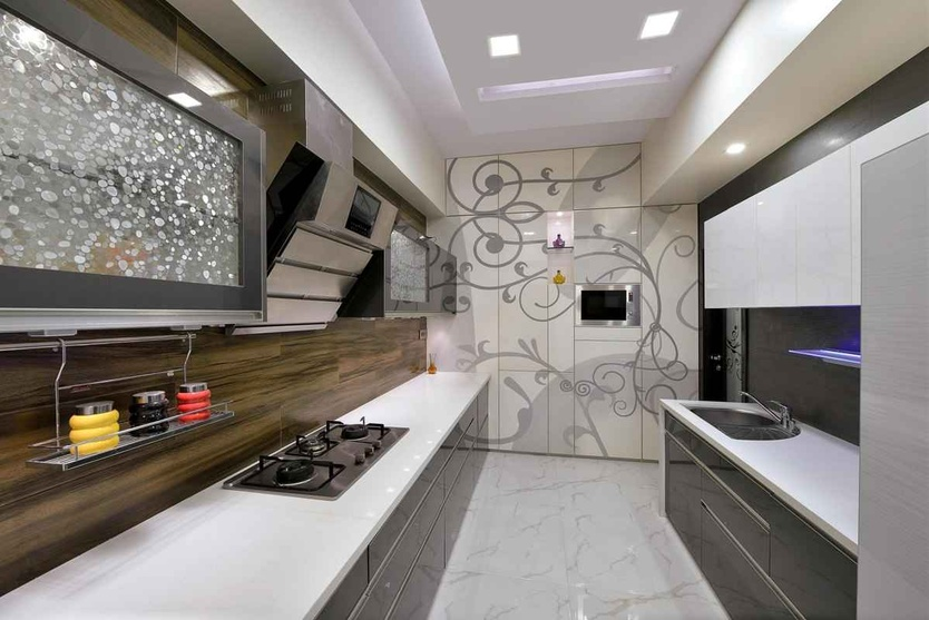 Bharti arora by milind pai architect in mumbai maharashtra india Kitchen design mumbai pictures