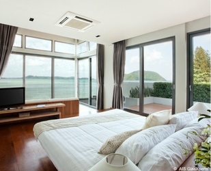 Energy Efficiency Glass Solutions for Residential Space