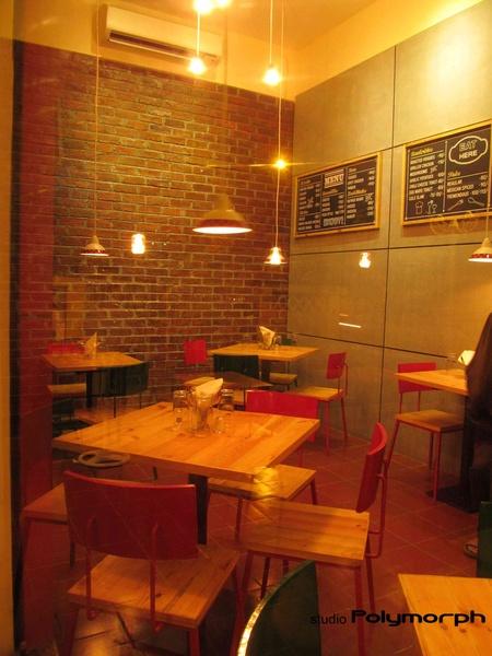 Mexican Restaurant By Pankaj Mhatre Interior Designer In Mumbai Maharashtra India