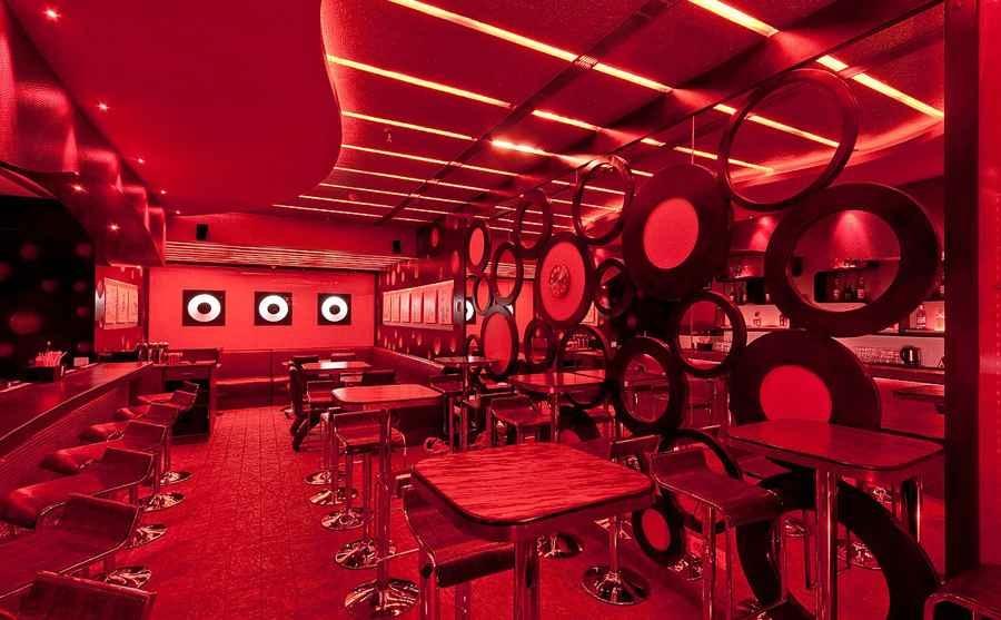 bar designs for pub