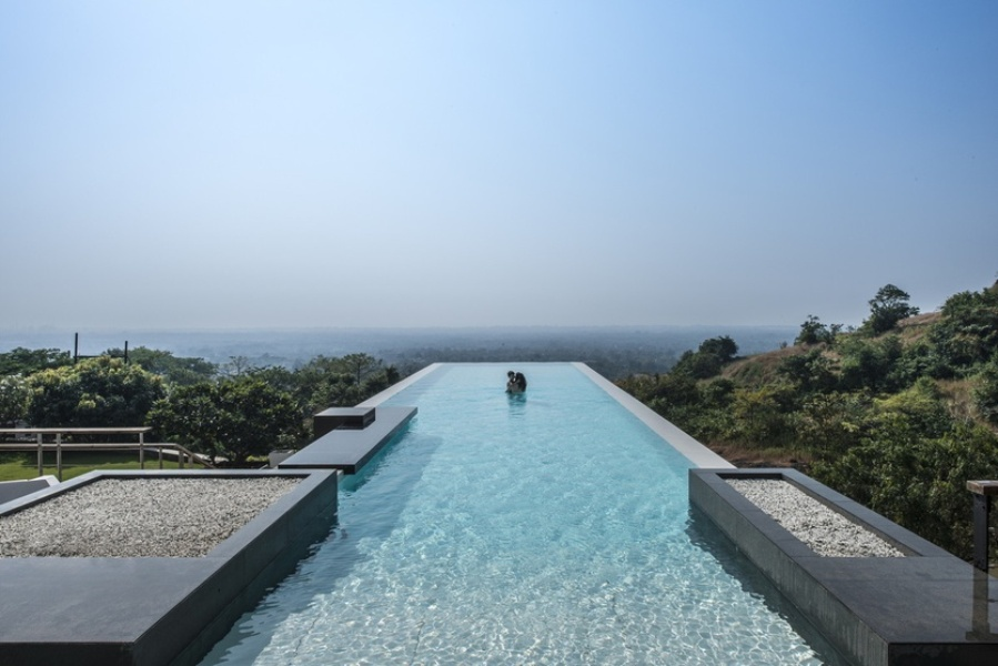 Top 10 Best Holiday Homes India And Abroad Architect