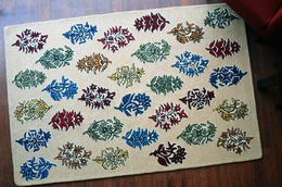 Balsam Hand-tufted Wool Rugs