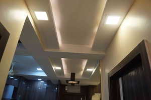 corridor false ceiling