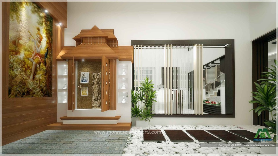 Mrs shajila jayshanker by m s monnaie interior designers for Living room ideas kerala