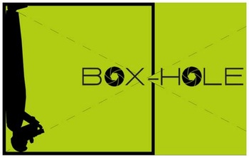 Box Hole - The Photography Competition