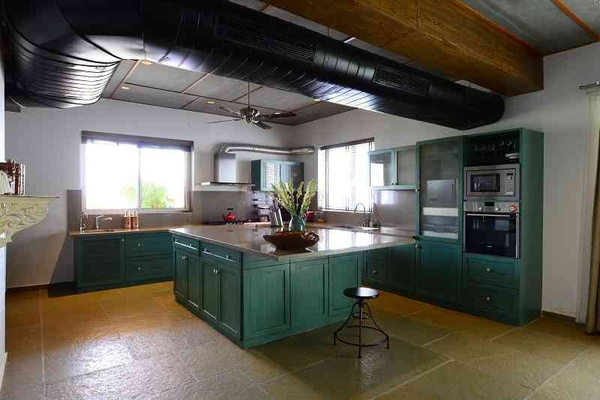 Kitchen Design According To Vastu how to choose right color for kitchen, colours ideas, combinations