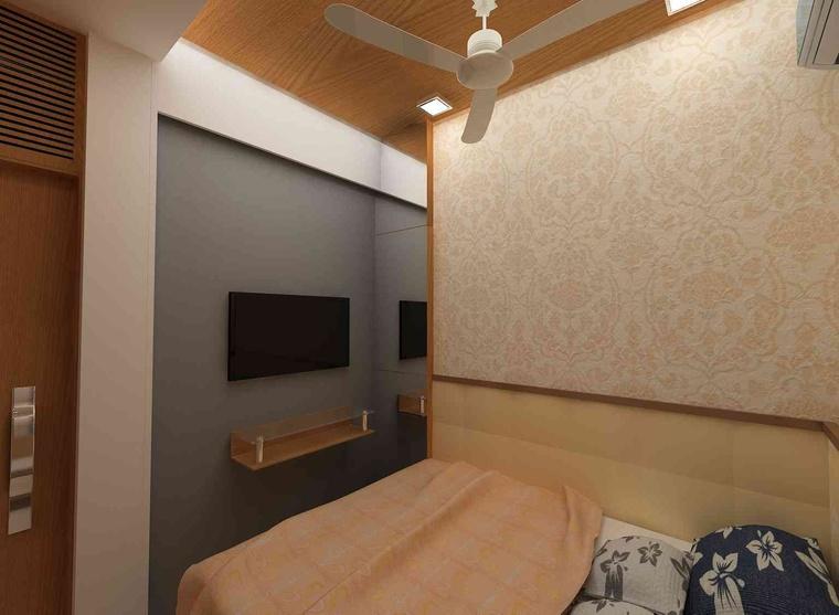 3bhk Home Design