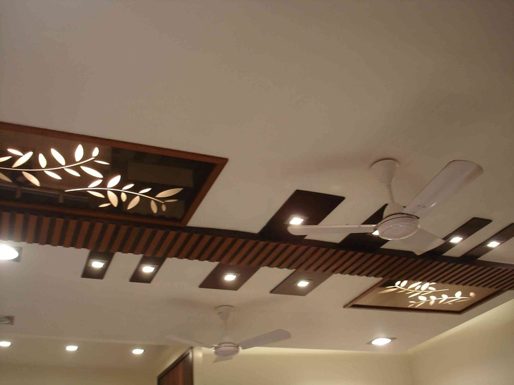 False Ceiling Designs, India | False Ceiling Interior Design Ideas ...