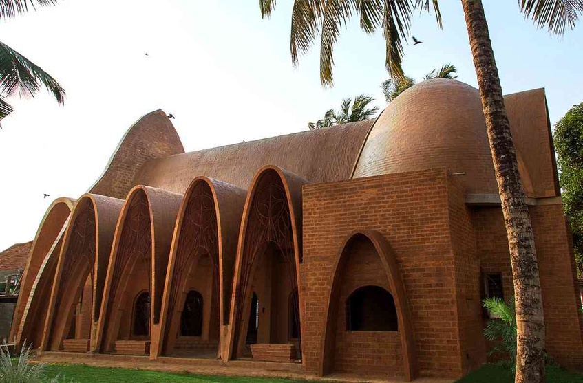 St. George orthodox koonan kurishu church