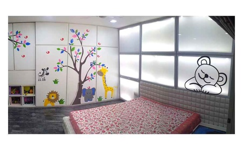 Cool Kids Bedroom Design