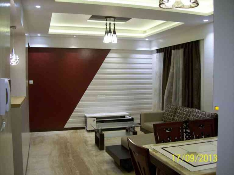 Sample Flat By Pooja Gosavi Interior Designer In Pune