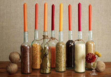 Easy DIY thanks giving decor ideas for your home.