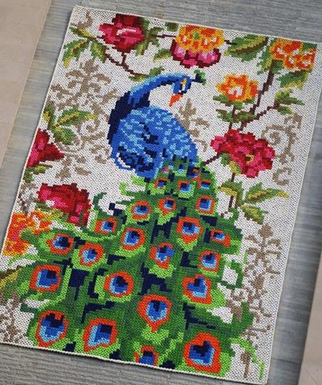 Pushkar Handmade Wool Rugs