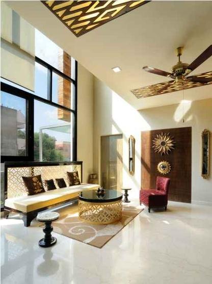 Jaipur House By Kapil Aggarwal Interior Designer In Delhi