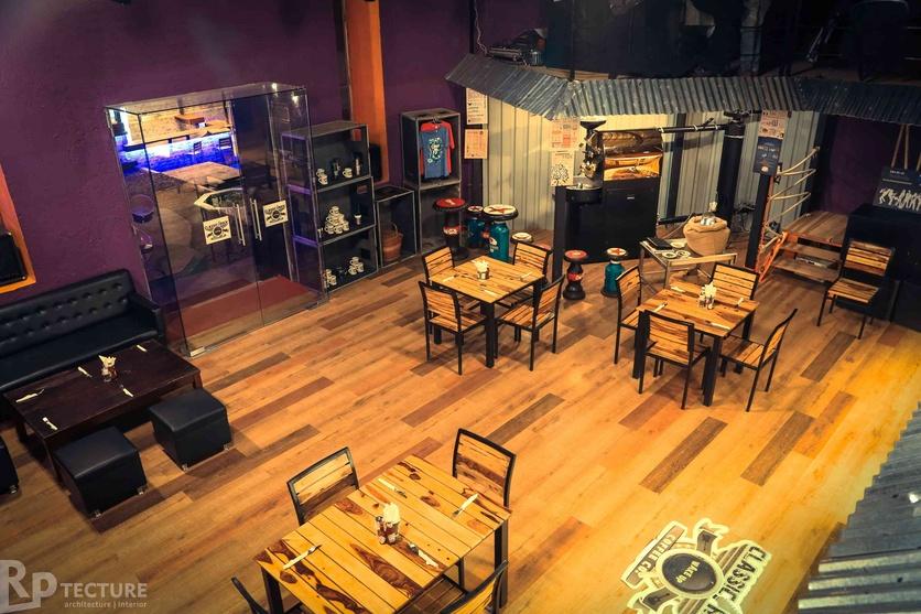 Restaurant Interior Design Ideas, India, Tips, Inspiration, Designs ...