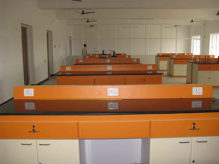 Surya engineering college interiors by ria decors pvt ltd for Interior designs by ria