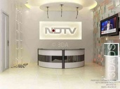 NDTV Office
