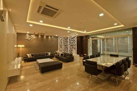 Bipratip Dhar Architect SHROFFLEoN Interior Designer