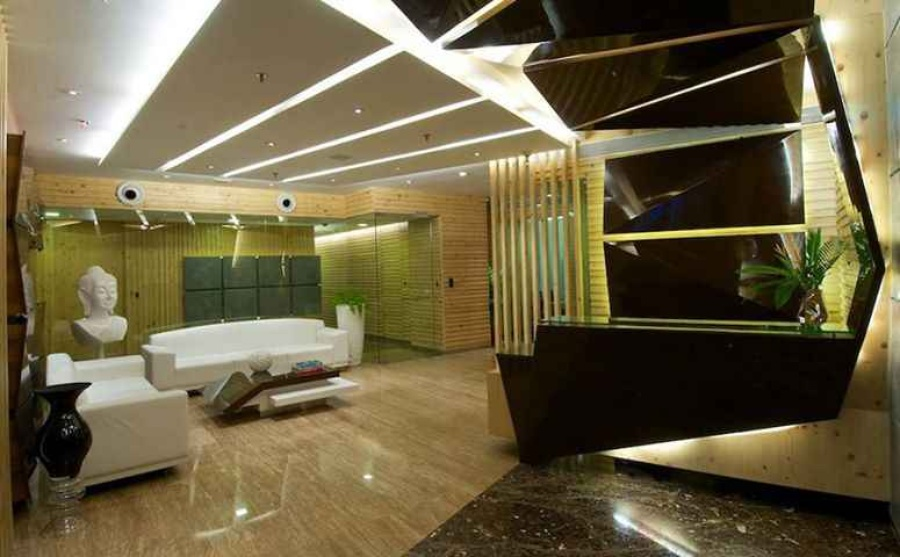 Zaveri bazaar mumbai by rajiv garg interior designer in for Interior designers jobs in mumbai