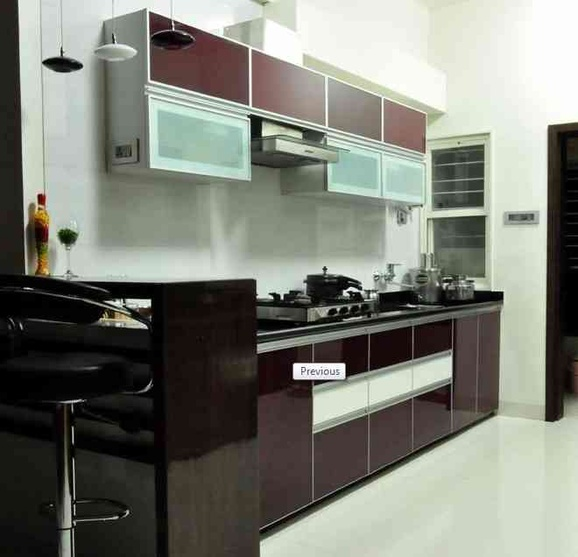 Residential 3 BHK In Pune By Sneha Sahasrabudhe, Interior