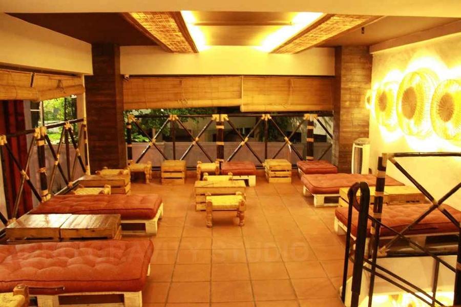 chaaye stall by zerogravitystudio  interior designer in bangalore karnataka  india