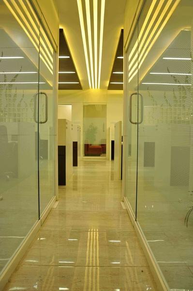 interior office by sanket rudani  interior designer in ahmedabad gujarat  india