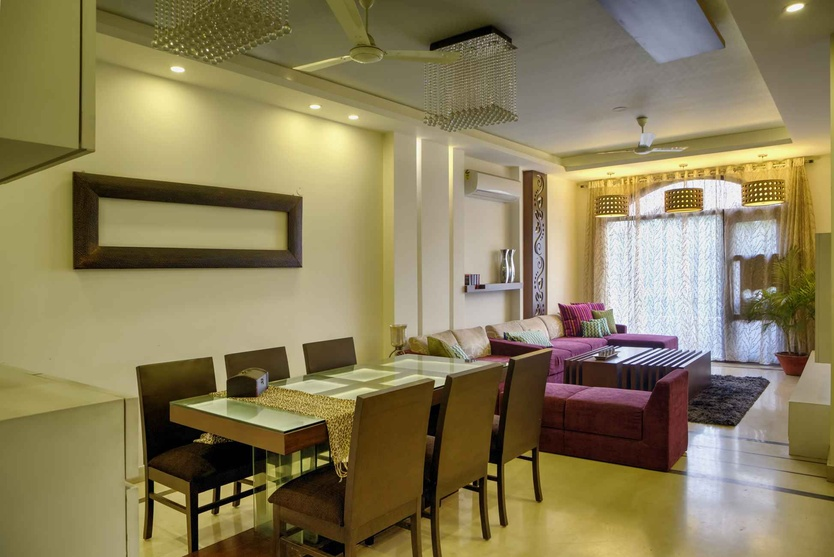 Image Result For Indian Apartment Living Room Designs